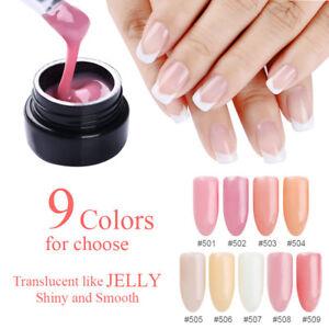 7ml-Semi-transparent-Nail-Builder-UV-Gel-Nail-Tips-Extension-Glue-Gel-UR-SUGAR