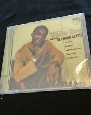 The Original Rude Boy by Desmond Dekker (CD, May-1997, Music Club Records) NEW!!