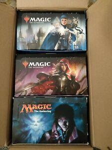 5000 vecchie Magic The Gathering MTG lotto 6 booster box SOLO TOKEN TIPCARD
