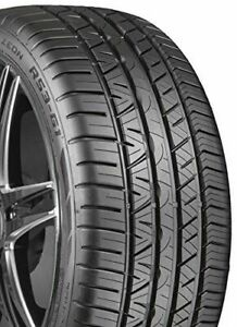 2-New-Cooper-Zeon-RS3-G1-All-Season-Performance-Tires-245-40R18-245-40-18-97W