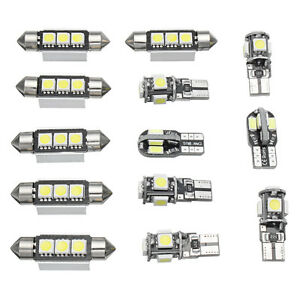 13X-Car-Interior-LED-Lights-Bulbs-Kit-White-For-MK5-MKV-2003-2009-E1
