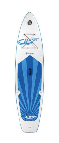günstig kaufen 0783001 Van der Meulen 305x75x10cm Stand Up Paddle Board