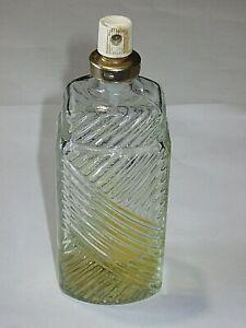 "5"" The Latest Fashion 1/8+ Full 3 1/2 Oz Gentle Vintage Carven Ma Griffe Edt Misssstifier Tester"