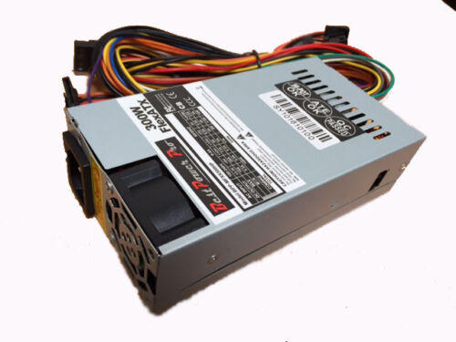 SFF /& Rackmount servers*Active PFC New 1U 300W FLEX ATX power supply 4 Mini ITX