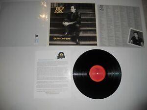 Billy-Joel-An-Innocent-Man-039-83-1st-USA-EXC-Sterling-TJ-ULTRASONIC-Clean