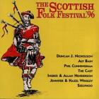 Scottish Folk Festival 1996 von Various Artists (2008)