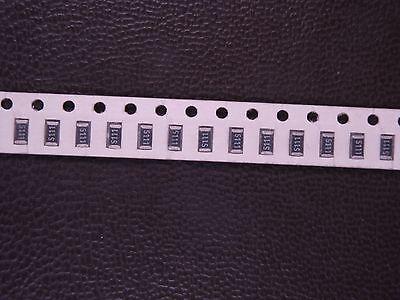 Lot of 75 CRCW12065K11FKTA Vishay Chip Resistor 5.11k Ohm 250mW 1//4W 1/% 1206 NOS