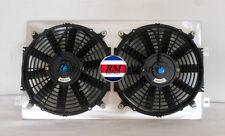 ALUMINUM SHROUD FOR 1994-1998 VOLKSWAGEN JETTA  GLX GOLF GTI  VR6 V6  95 96 97