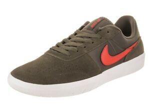 huge discount fb7c3 d5411 Image is loading Nike-SB-Team-Classic-Skateboarding-Shoes-AH3360-200-