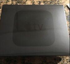 Apple TV 4 (4th Generation) 32GB Black MLNC2LL/A Sealed Box. A1625 Latest model