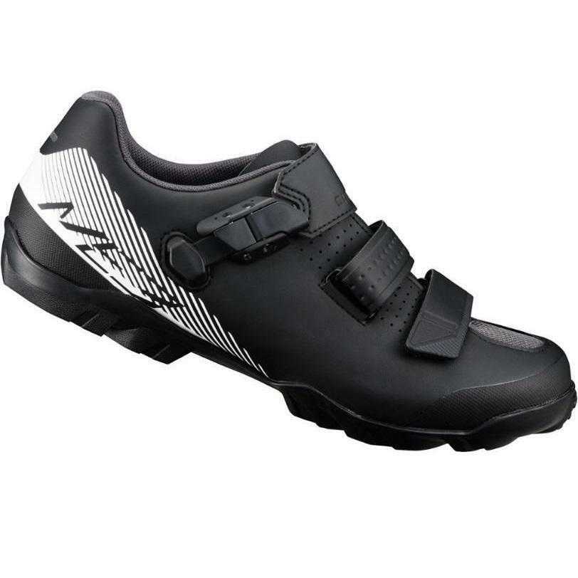 Shimano SH-ME3 Wide  Men's MTB shoes Mountain Enduro Bike Cycling SPD Off Road  outlet sale