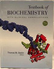 Devlin Biochemistry 7th Edition Pdf