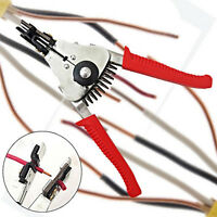 Automatic Cable Stripping Crimper Wire Stripper Crimping Plier Hand Tool Cutters