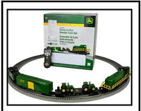 Lionel O Gauge John Deere Rs-3 Lionchief Train W/remote Factory Sealed