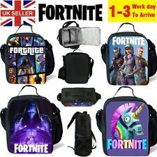 Brand New Bakugan Battle Brawlers Kids Boys Insulated School Lunch Bag
