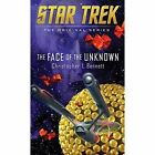 Star Trek: The Original Series: Face of the Unknown by Christopher L. Bennett (Paperback, 2016)