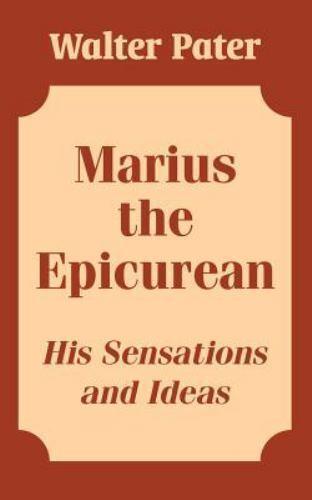 Marius the Epicurean