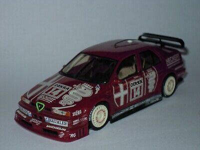 Minichamps pma 1//43 430940211 Alfa Romeo 155 v6 DTM 94 dannner OVP #963