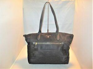 1d45749760d4 Michael Kors Kelsey Large Nylon Top-Zip Tote, Shoulder Bag, Satchel ...