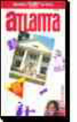 (Good)-Atlanta Insight Pocket Guide (Paperback)-elizabeth-boleman-herring-962421