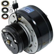 A//C Compressor-SD7H15HD Compressor Assembly UAC CO 4493C fits 06-07 Volvo VNL