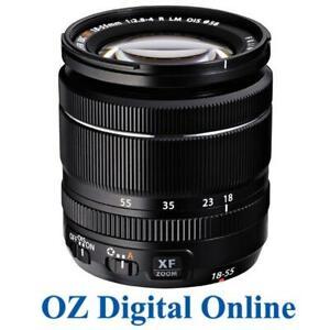 NEW-Fujifilm-FUJINON-XF-18-55mm-F2-8-4-R-LM-OIS-Lens-1-Year-Aust-Wty