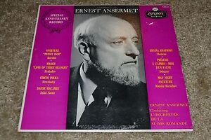 Ernest-Ansermet-Overture-Prince-Igor-L-039-Orchestre-De-La-Suisse-Romande-London-MS4