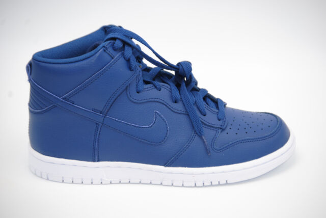 10e12e4d7c7d Nike Dunk High GS SNEAKERS Youth Size 7 Coastal Blue for sale online ...
