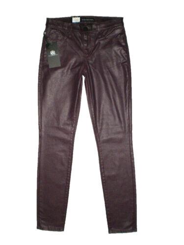 rivestimento Berlin venato Jeans con elasticizzati Republic 88 Nuovo medio Venato Rock 5p4wqXCcn