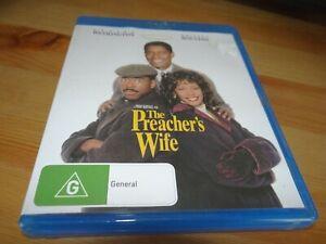 THE-PREACHER-039-S-WIFE-BLU-RAY-DVD-GOING-CHEAP