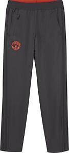 Adidas Manchester United Pré Match Junior Training Pant-Noir-afficher le titre d`origine QNdpzPSF-07170002-589826033