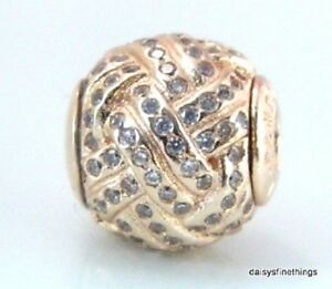 327c31d14 Image is loading NEW-TAGS-AUTHENTIC-PANDORA-ROSE-CHARM-ESSENCE-AFFECTION-