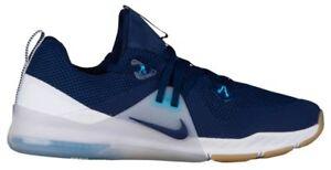 Zoom Nike Bluebinary Platinumwhite 11 Bluepure 922478400 Train Command Binary bf6Y7gyv