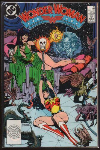 Back Issues #1-26 1987-1989 DC Comics 2nd Series Wonder Woman VF//NM 9.0