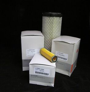Details about KIOTI TRACTOR PARTS CK2510 HST SERVICE FILTER KIT OIL AIR  FUEL HYDRAULIC FILTER