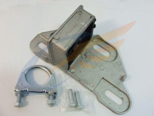 Montagesatz Endtopf RENAULT CLIO II 2 1.2 Schrägheck 98-heute Anbausatz