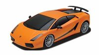 Remote Control Model Car 1/18 Scale Lamborghini Free Shipping