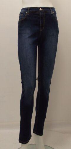 Jeans F777yagcy624 Fw2016 Donker Lizalu Girl Stretch Size 'Curvy Plus E7xvTwgzq