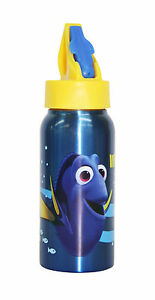 87665e6056 Image is loading DISNEY-FINDING-DORY-473ML-STAINLESS-STEEL-HYDRO-CANTEEN-