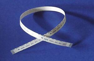 FFC-A-12Pin-0-5Pitch-30cm-dv9000-dv6000-Schuberth-SRC-Flat-Cable-Flachbandkabel