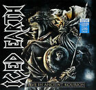 ICED EARTH-LIVE IN ANCIENT KOURION VINYL LP