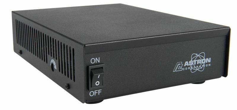 SS-18 gigaparts Astron SS-18 Desktop Switching Power Supply, 13.8V, 18A Max