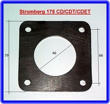 Stromberg 175 CD,CDT,CDET,Vergaser-Flansch,Thermobrücke