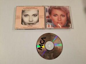 Greatest-Hits-by-Olivia-Newton-John-CD-1984-MCA-Rare-CD