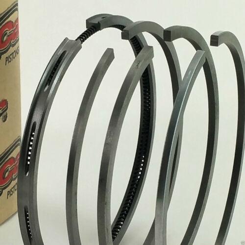 Piston Ring Set for LOMBARDINI 5LD 930-3, 5LD 930-4 (106mm) [#8211233] STD