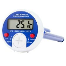 Traceable 4342 Ultra Digital Dial Thermometer Ampdegf