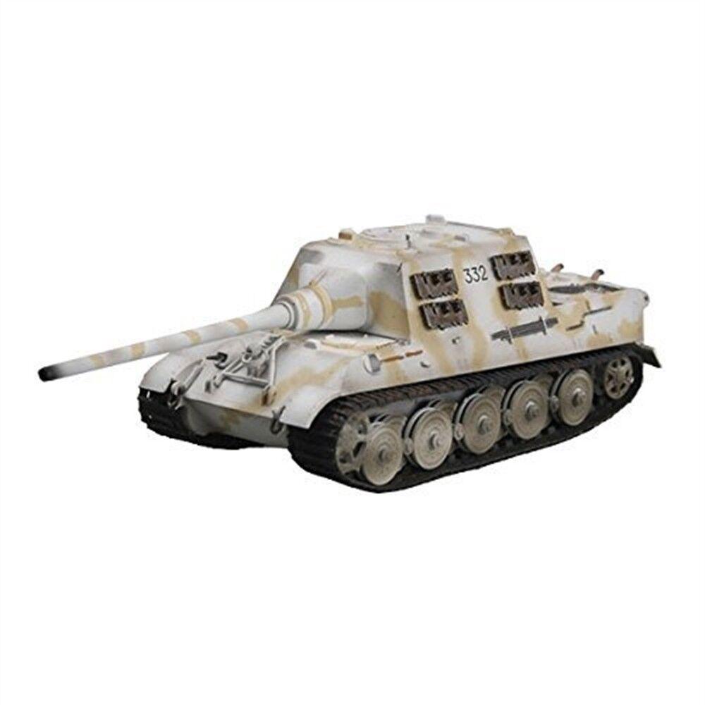 Easy Model 1 72 - Jagdtiger Henschel - S.pz.jag.abt.653 (wi - 172 Em36107