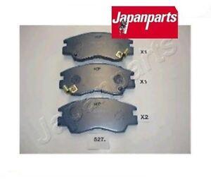 PA527AF-Kit-pastiglie-freno-Freno-a-disco-JAPANPARTS