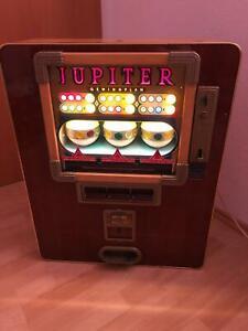 Spielautomat JUPITER