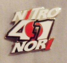 *NEW* Noriyuki Haga 'Nitro Nori' 41 enamel badge.,Moto GP.